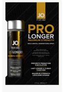 Jo Prolonger Spray Stim For Him 2oz