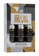 Jo Tri-me Triple Pack Gelato 1oz (3 Bottles)